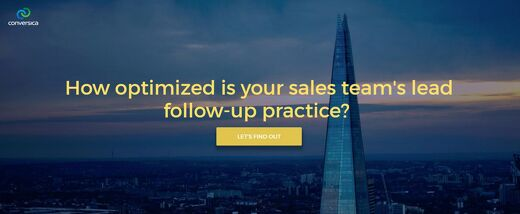 Quiz: How Optimized is Your Sales Team Lead's Follow-Up Process?
