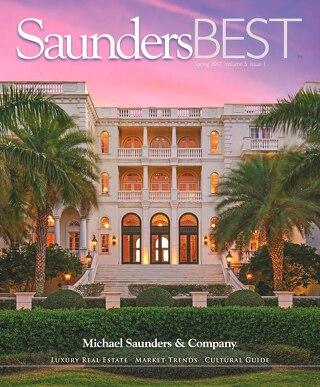 SaundersBest Spring 2017