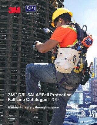 3M DBI SALA Catalog 2017