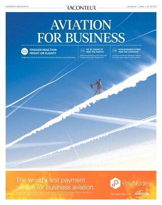 Aviation for Business Special Report 2017