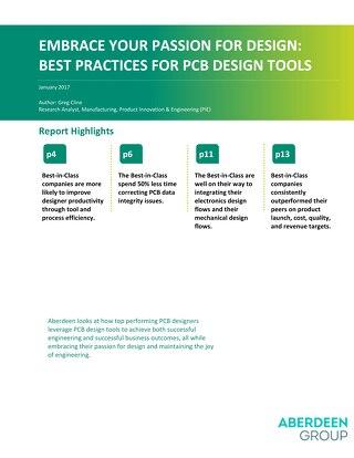 PCB Design Tools