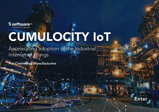 Connected manufacturing: an IoT revolution