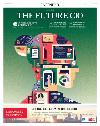 The Future CIO Special Report