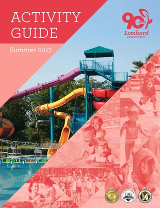 Summer Activity Guide Web