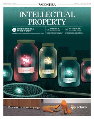 Intellectual Property special report