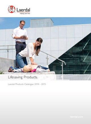 Laerdal Catalogue (2014)