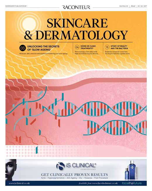 Skincare and dermatology special report 2017