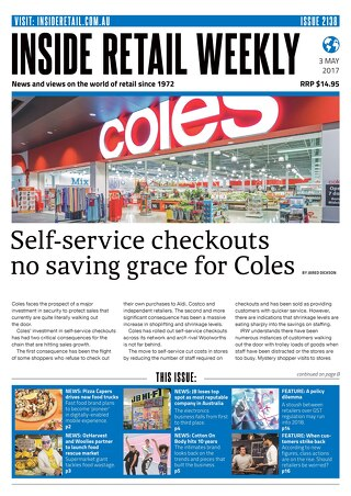 2138 Inside Retail Weekly