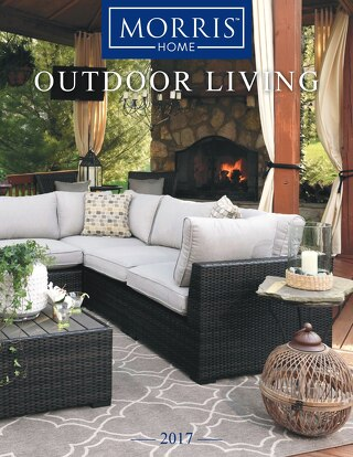 Outdoor Living Book