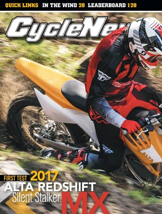 Cycle News 2017 Issue17 May 2