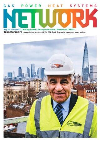 Network May 2017