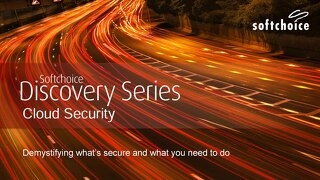 Presentation - Demystifying Cloud Security