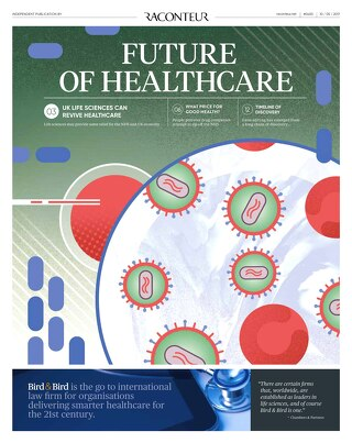 Future of Healthcare Special Report 2017