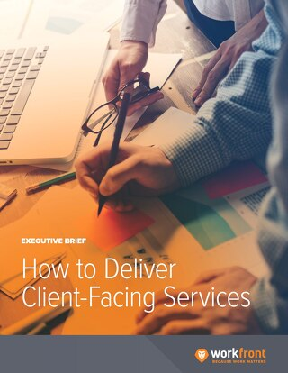 How to Deliver Client-Facing Services