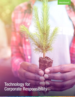 Technology for Corporate Responsibility
