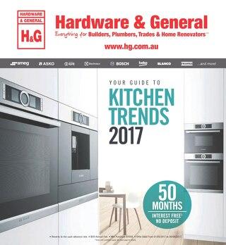 H&G Appliance Specials