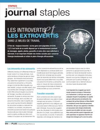 Easy News - FR