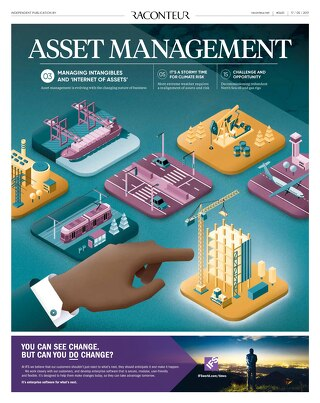 Asset Management Special Report 2017