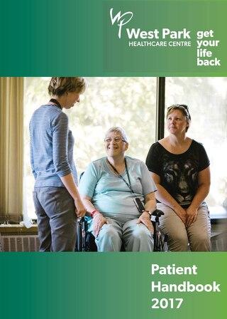 2017 Patient Handbook