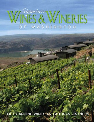 Signature Wines and Wineries Washington