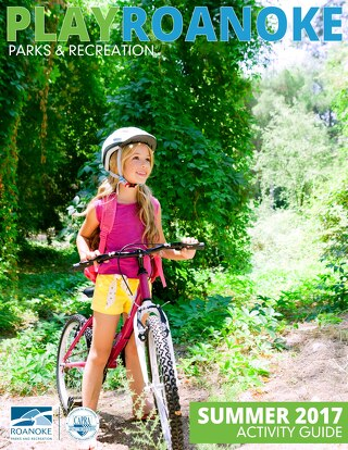 Summer Roanoke Parks and Recreation Activity Guide
