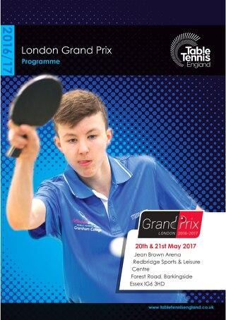 London Grand Prix 2017