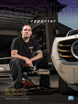 Repaint Reporter (v76 n1)