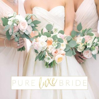 PURE LUXE BRIDE