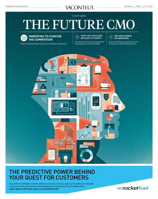 The Future CMO special report 2017