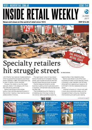 2141 Inside Retail Weekly