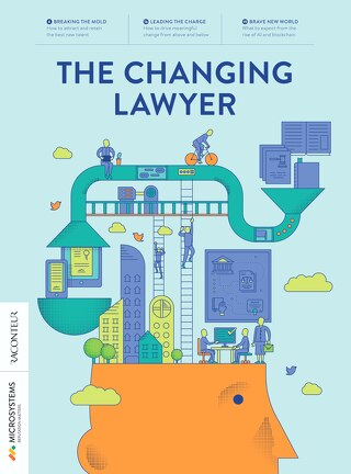 Microsystems: The Changing Lawyer