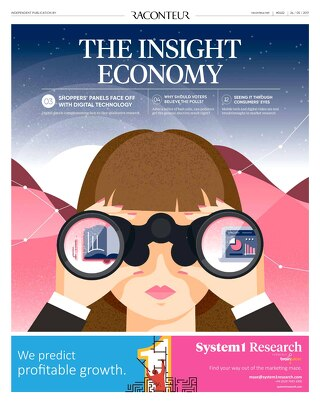The Insight Economy Special Report 2017