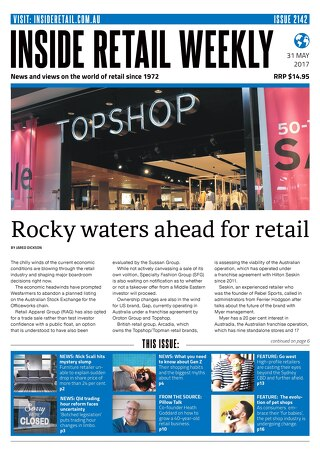 2142 Inside Retail Weekly