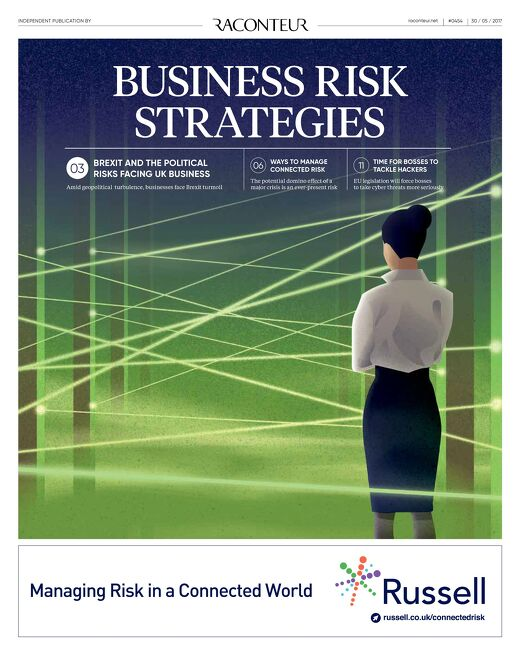 Business Risk Strategies special report 2017