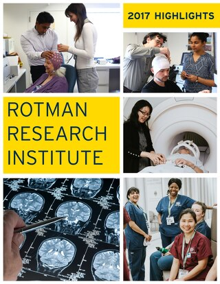 Rotman Research Institute 2017