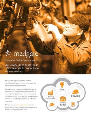 EHS Trade Show Brochure FRA