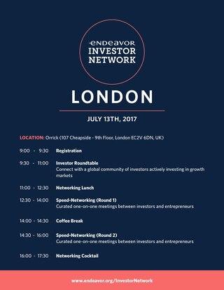 2017 EIN UK Investor Agenda