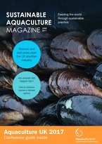 TheFishSite - Sustainable Aquaculture Digital - June 2017