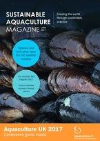 TheFishSite - Sustainable Aquaculture Digital - June 2017