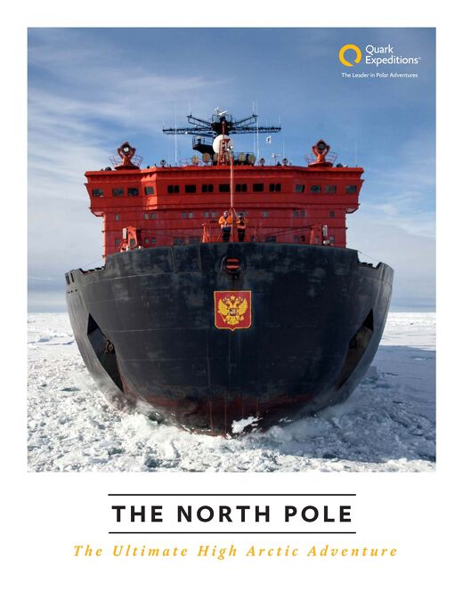 North Pole Destination Guide