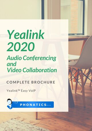 Yealink Audio & VC 2017 [Flipbook]