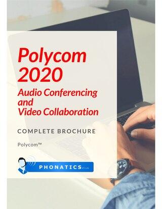 Polycom 2017 VC & Audio 2017