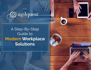 Modern Workplace Solutions eBook