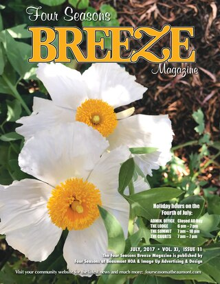 Breeze July 2017