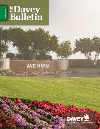 May-June 2017 Davey Bulletin