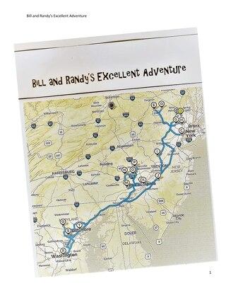 Bill & Randy's Excellent  Adventure #2