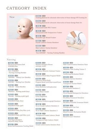 Sakamoto Catalogue