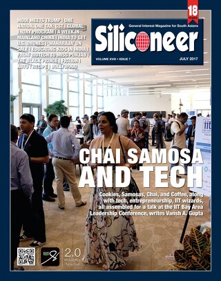 Siliconeer | July 2017