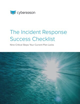 Incident-Response-Checklist