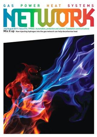 Network JulyAugust 2017